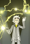 Lightning Show by Master-0f-Puppets
