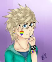 Day of Silence by KoolKat56