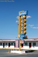 Lariat Lodge, Gallup, NM by rjcarroll
