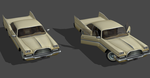 LUCIUS 2 CAR by OoFiLoO