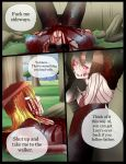 i eat pasta for breakfast pg.113 by Chibi-Works