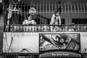Bar Gran Papa by William-Cordero