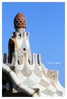 Barcelona-Parc Guell by fallen-angel-24