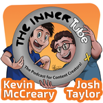 The Inner Tube Podcast Logo by JediAnnSolo