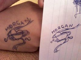 Morgan symbol xxxx by PrincesskittyMorgz