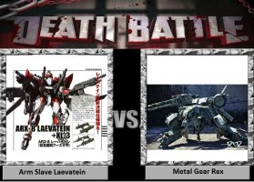 Death Match 108 by Abyss1
