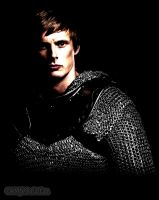 Pendragon by MagicalPictureMaker