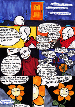 An Ideal Brother - Part 59 by VanGold