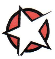Star Tattoo by atg
