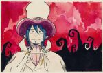 Mephisto Pheles by kaczuch-A