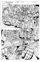 Megatron Origins 4 pag 01 by MarceloMatere