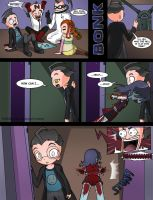 Invader Zim: Conqueror of Nightmare Page 30 by Blhite