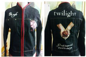 Twilight Jacket by alcat2021