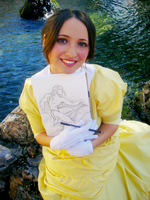 Jane Porter by Blatterbury
