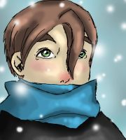 Froid d'hiver by HoshizorasGomme