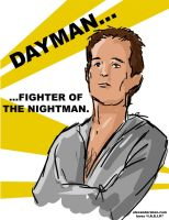 Dayman by soks2626