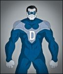 Nightwing - The new Deadman by DraganD