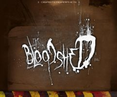 The Bloodshed Design by ison-trade