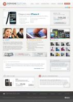 Sysphone Telefonia - For sale by LordVenomTLD