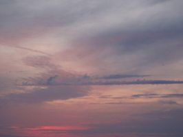 Sky 2 lines by FiLH