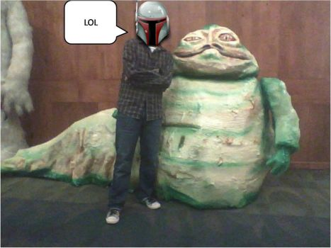 Jabba The Hutt ID by TheSyFyFan