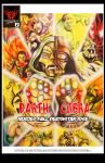 Darth Cobra Heroes Fall Deathstar Rise Cover prt 2 by chrisporostosky