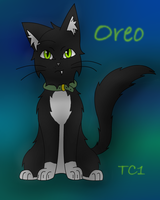 Oreo by slycooper998