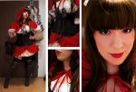 Little Red Riding Hood - Preview by Majin-sama