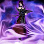 Kaien the Emissary of Darkness by JAM4077