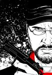 Nostalgia Critic DVD Cover 2015 Entry - no title by MalimarTheMage