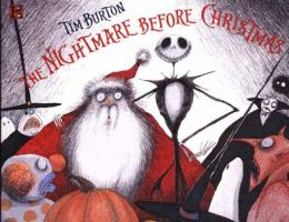 nightmare befor chirstmas by TheDudeCool13