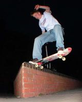 Kris - Front Tail by jpwplus