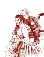 STEREK jeep by Slashpalooza