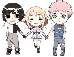 Team 3 pixel SD by mao097
