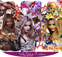 Sasha Pieterse project by byCreation
