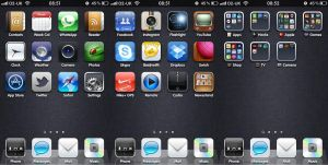 iOS5 Tethered Jailbreak by Geordie-Boyo