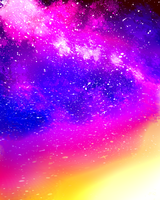 Starry day of night (Free to use~) by HoldSpaceShift