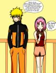 Road to NaruSaku by joy1003
