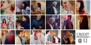 House icons from various still by DramaCauliflowery