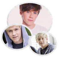 Niall Horan PNG by itsalitommo