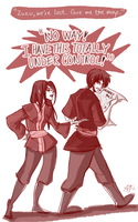 totally under control by papier-crane