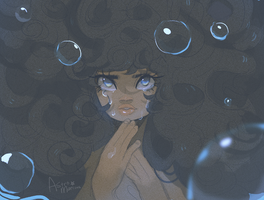 Water by Ame-nii