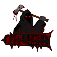 Onslaught Logo by MasFx