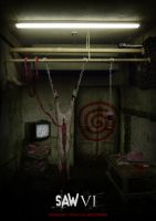 SAW VI by MaliciaRoseNoire