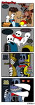 Springaling 260: Indoor Voices by Negaduck9