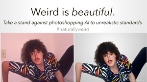 Naturally Weird Al by DandymanKAL