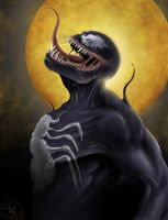 Venom Returns by jdotjam