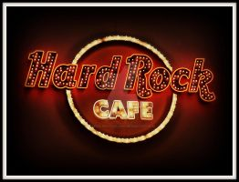 Hard Rock by Museick-Photography