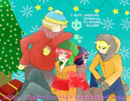 :X'Mas SBFF: by Mac-kys