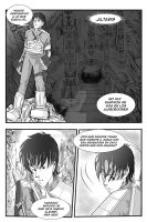 Steel Blood - Chapter 1 - page 2 by Reenave